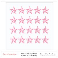 1800 You Are My Star Preview Mkt Image