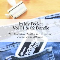 bundle in my pocket class banner image